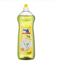 Denk mit Dishwashing liquid Lemon Freshness 1Liter
