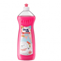 Denk mit Dish Soap watermelon & mint 1 litre