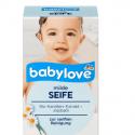 Babylove milde Seife 100g