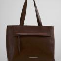 Anna Field Tote bag – brown