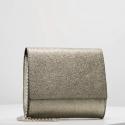 Even&Odd Across body bag – silver