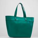 Even&Odd Handbag – green