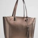 Anna Field Handbag – gunmetal