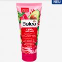 Balea Hand Cream Smooth Cranberry New 100ml