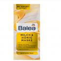 Balea Mask Milk & Honey, 16 ml