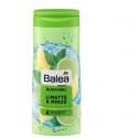 Balea Shower Gel Lime Mint 300ml