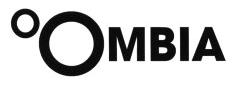 Ombia Logo