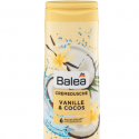 Balea Cream Shower Vanilla and Cocos, 300ml