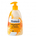 Balea Cream Soap Hand Milk and Honey 500ml
