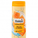 Balea Shower Cream Milk & Honey, 300ml