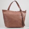 Anna Field Handbag – Mauve