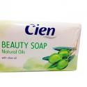 Cien Beauty soap Natural oils, 150g