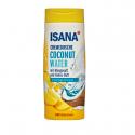 Isana Shower cream Coconut water, 300ml