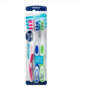 Dontodent Toothbrush High-Low Medium, 3 St