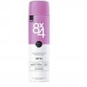 8×4 femmes Déodorant Spray Deodorant N ° 4 Vibrant Fleur, 150 ml