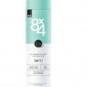 8×4 women Deo Spray Deodorant No.7 Fresh Lime, 150 ml