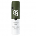 8×4 men Deospray No.8 Wild Oak, 150 ml