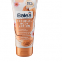 Balea Bodylotion Creme-40% almond oil, 200ml