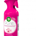 Air Wick Pure fragrance spray cherry blossom magic, 250 ml
