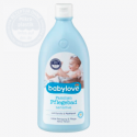 babylove cleansing gel & soothing care bath sensitive 1 Liter