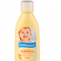 Babylove rich bodylotion and facelotion 250ml