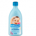 babylove cleansing gel & soothing care bath 1 Liter