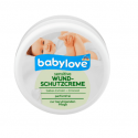 Babylove Wound protection cream sensitive, 150 ml