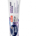 Dontodent Toothpaste Brilliant White, 125 ml