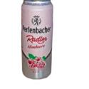 Perlenbacher beer mix rasberry 500ml