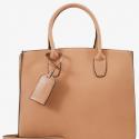 Anna Field bag light brown