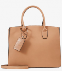 Anna Field bag light brown
