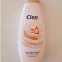 Cien Cream shower almond oil 300ml