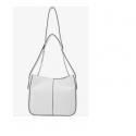 Even and odd bag white