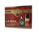 La Rive Cabana For Men Edt 90 ml + Deodorant 150 ml Set