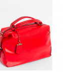 Orsay business bag red