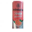 Perlenbacher beer mix bloodorange 500ml