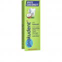 Prokudent white coconut toothpaste