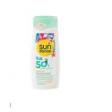 Sun dance Kids Sensitive Sun Milk SPF 50+, 200 ml